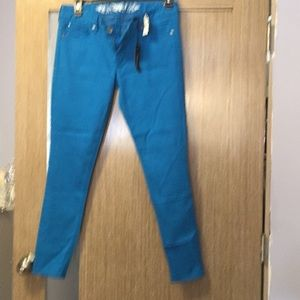 New Blue express jeans