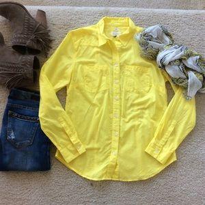 LOFT Softened Shirt