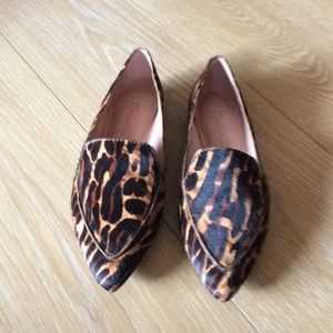 Madewell loafers. New with tags