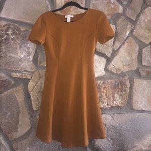 Sienna Fit & Flare Dress