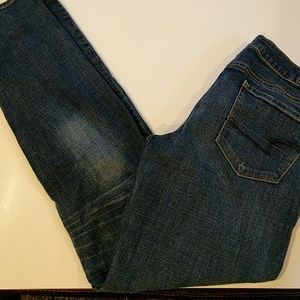 American Eagle Outfitters stretch Jeans
