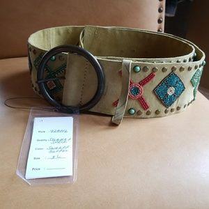Tasha Polizzi XL Waist Belt