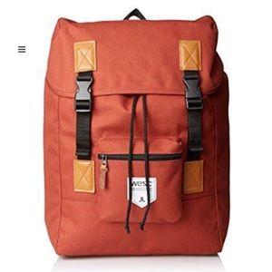 WESC Backpack