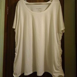 4X woman's t-shirt