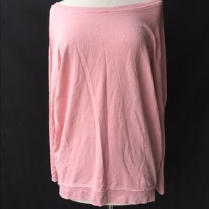 Chaser: Pink L/S