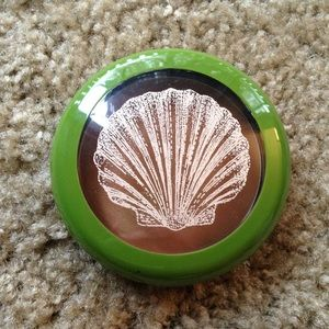 Limited Edition M•A•C To The Beach Creme Bronzer