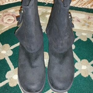 Nine West Vintage America Collection Boots Size 8M