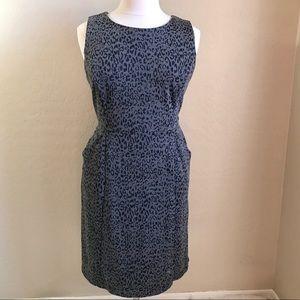 Dresses & Skirts - PLUS SIZE ANIMAL FORM FITTING DRESS FORMAL 20