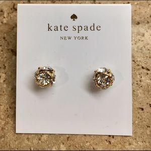 NEW! Lady Marmalade Stud Earrings