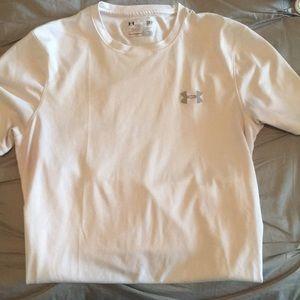 Men's UA Dry Fit Shirt.