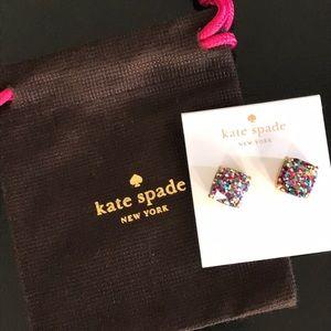🆕 Kate Spade studs
