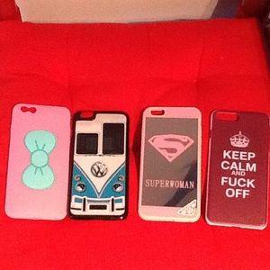 iPhone 6plus fashion phone case