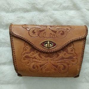 Vintage Clifton's handbag