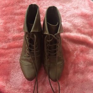 Shoes - 🎈Cute bootie