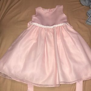 Other - Pink Toddler Dress 4T