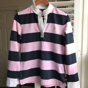 Brooks Brothers top outfit