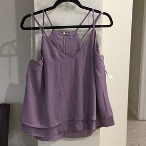 NWT Charlotte Russe tops size XL