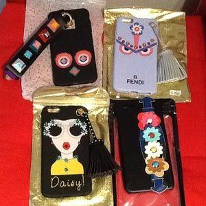 iPhone 6 Plus fashion phone case
