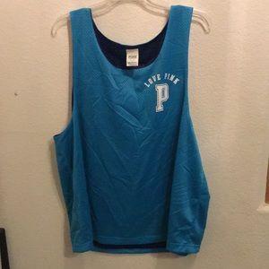 Reversible jersey