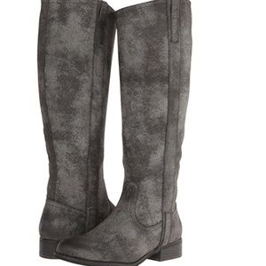 2  MIA 2 Women's Patrice Equestrian Boot size 9M