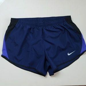 NWT Nike Running Shorts Built-in Undies
