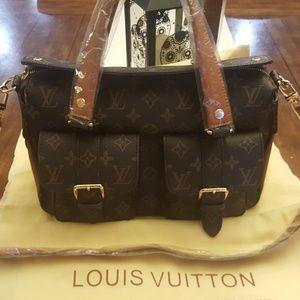 Handbags - Louis Vuitton New Style 2017