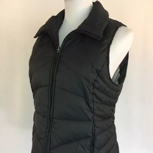 Kenneth Cole Reaction G-III Quilted Down Vest Sz.M