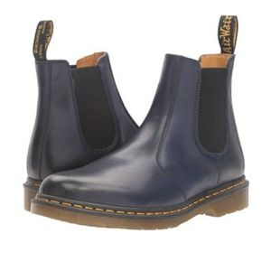 Dr. Martens Antiqued Temperley Chelsea Boots