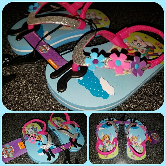 f41db790f4229 Paw Patrol Sandals Shoes