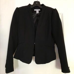 H&M Black Blazer 6