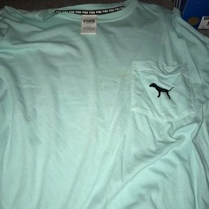 Victoria secret long sleeved shirt