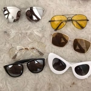 Sunglasses bundle