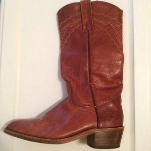 FRYE vintage women's boots size 7