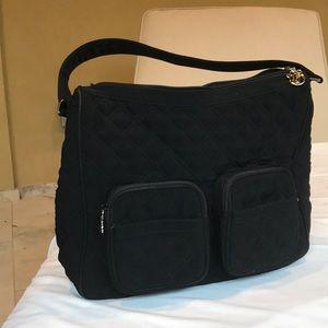 Vera Bradley black bag