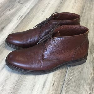 Johnston & Murphy Copeland's size 11