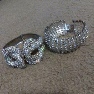 Bundles of 2 Bracelets