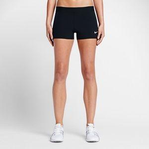 Nike Spandex Short EUC Sz Small