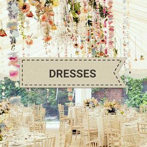 Dresses & Skirts - DRESSES/SLIPS