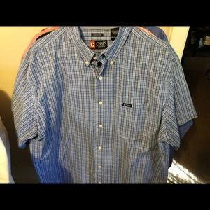 CHAPS By Ralph Lauren Men's Shirt