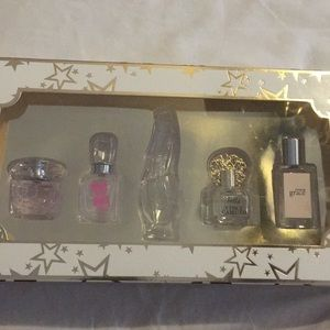 Brand new gift set for woman