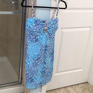 Tommy Bahama swim dress