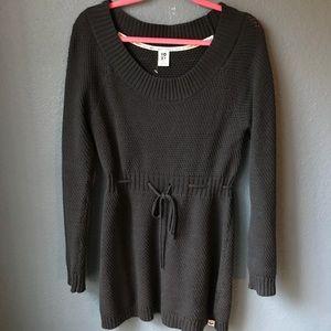Roxy sweater dress 20% off BLACK FRIDAY