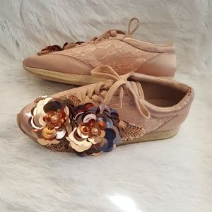 Shoes - BY LUSY FOR LIFE