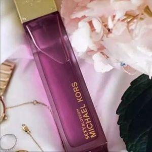 Michael Kors Sexy Blossom EDP 3.4oz new