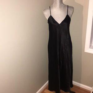 NWT Vince Slip Dress