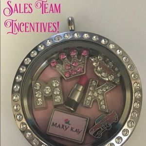 Jewelry - 4th Locket FREE Just $35each - Locket,Chain,Charms