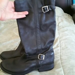 MIA Women's Boots, Size 41Eu, 11US?