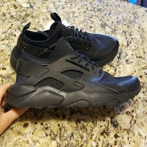 (MENS)NIKE AIR HUARACHE ULTRA #819685-002