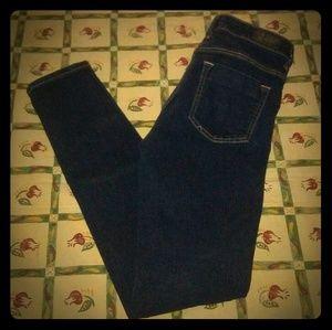Zara 'slim' skinny jeans