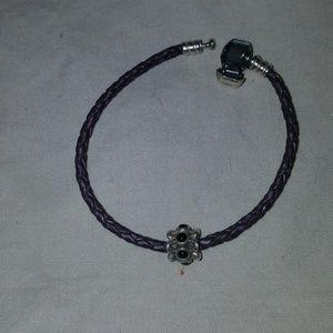 Pandora Charm (retired?)  Bracelet not included